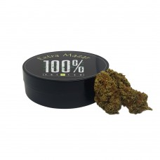 Vršiček Cannabis Light – Mazar Extra