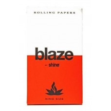 Shine | Blaze Hemp Rolling Papers