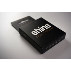 Shine | Gold Latex Condoms