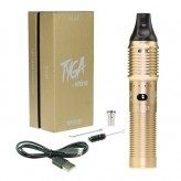 Shine | Tyga x Shine Pillar Edition  Vaporizer by Atmos